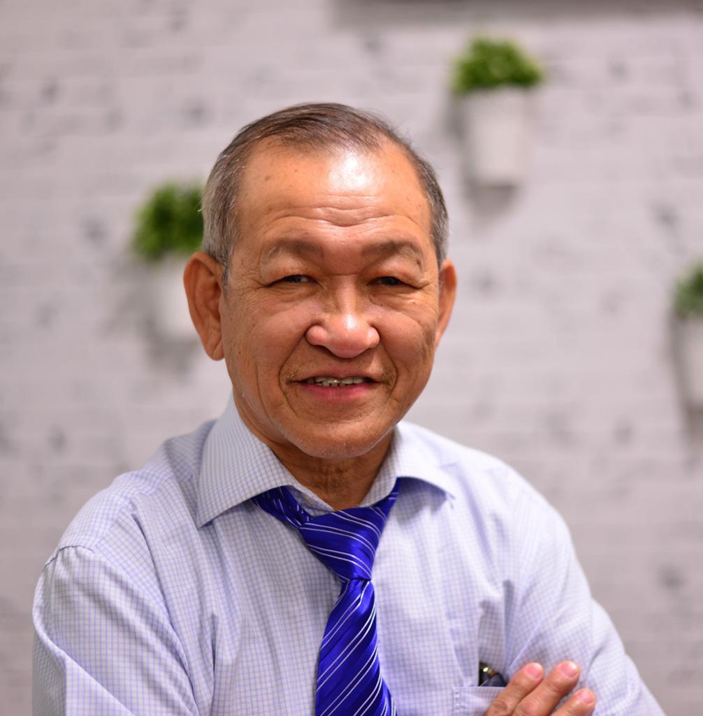 Bill Chung