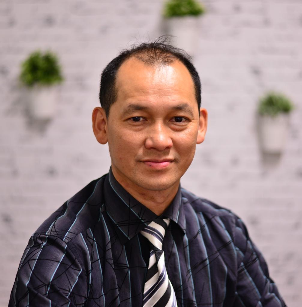 Vico Chung